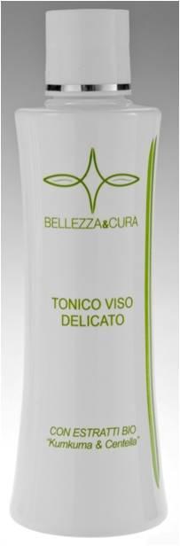 Image of Bellezza&Cura Bellezza&Cura Tonico Viso Tutti i Tipi di Pelle 200 ml 8051566425082
