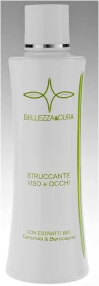 Image of Bellezza&Cura Bellezza&Cura StruccanteViso e Occhi 200 ml 8051566425105