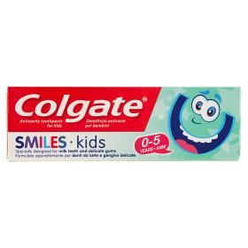 Image of Colgate Dentifricio Smiles 50 ml 8714789272207