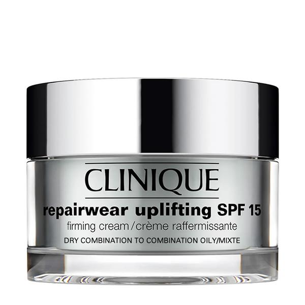 Image of Clinique Repairwear Uplifting Firming Cream SPF15 Comb. Skin - Crema Viso Giorno Lifting Pelli Miste 50 ml 0020714540272