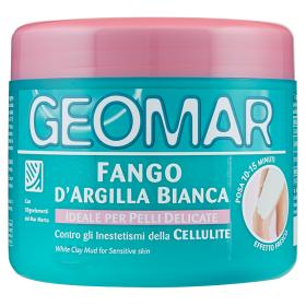 Image of Geomar Fango d'Argilla Bianca 650 gr 8003510022915