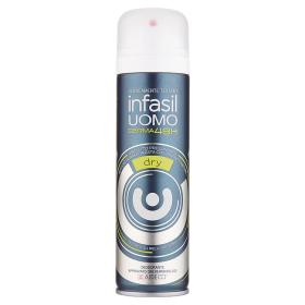 Image of Infasil Deo Spray Uomo Dry 150 ml 8000036016244
