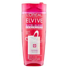 Image of Elvive Nutri-Gloss Luminizer Shampoo Ultra-Illuminante 250 ml 3600522158844