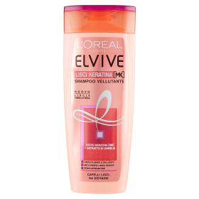Image of Elvive Elvive Lisci keratina [MK] Shampoo Vellutante 250 ml 3600522217602