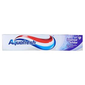 Image of Aquafresh Dentifricio Intense White 75 ml 8016825926885