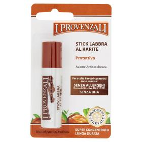 Image of I Provenzali Stick Labbra al Karité Protettivo 5,7 ml 8025796001897