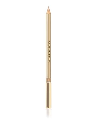 Image of Dolce&Gabbana Crayon Intense Eyeliner - Matita Occhi 9 Nude 0737052372365