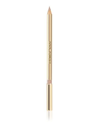 Image of Dolce&Gabbana Crayon Intense Eyeliner - Matita Occhi 12 Shimmer 0737052400716