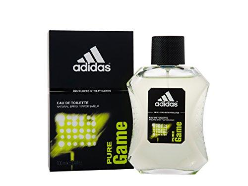 Image of Adidas Pure Game - Eau de Toilette 100 ml 3607345216805
