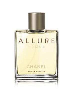 Image of ALLURE - Eau de Toilette 100 ml 3145891214604