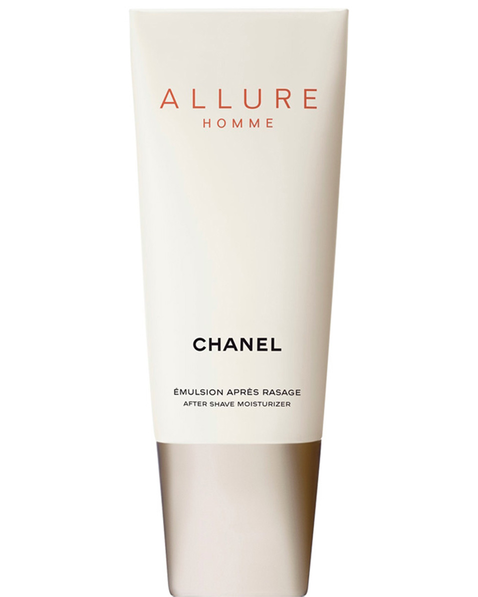 Image of ALLURE Homme - Balsamo After Shave 100 ml 3145891212501