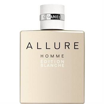 Image of ALLURE Homme Edition Blanche - Eau de Toilette 100 ml 3145891274608