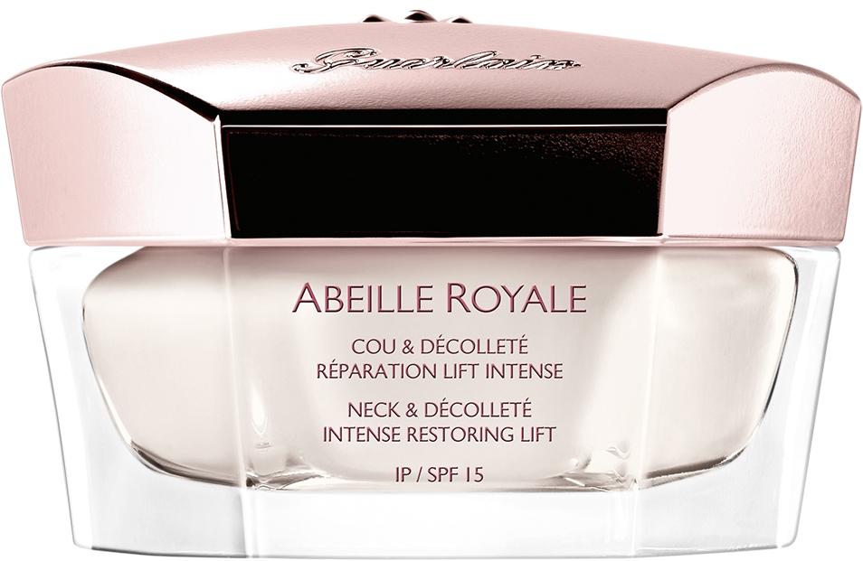 Guerlain Abeille Royale Cou e Décollete - Viso Collo e Décollete 50 ml