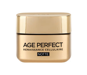 Image of L´Oréal Paris Age Perfect Renaissance Cellulaire - Crema Notte 50 ml 3600522323945