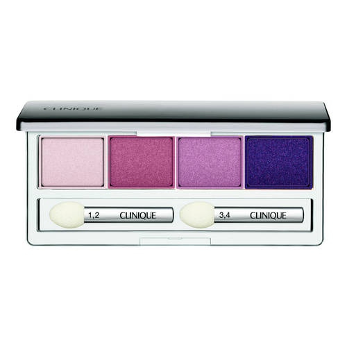 Image of Clinique All About Shadow Quad - Palette Ombretti 08 Ticklish 0020714587376
