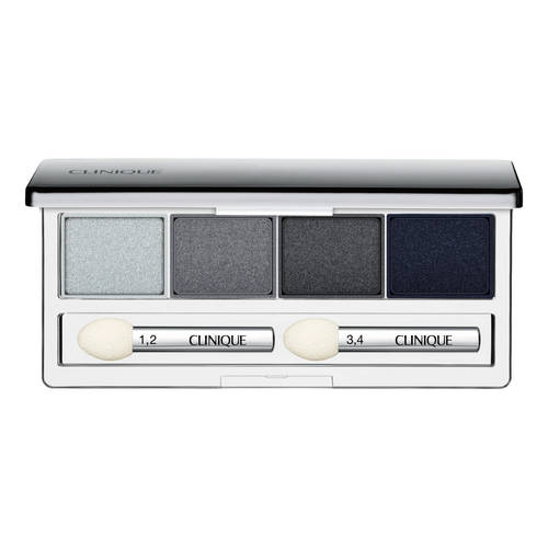 Image of Clinique All About Shadow Quad - Palette Ombretti 09 Smoke and Mirrors 0020714587383