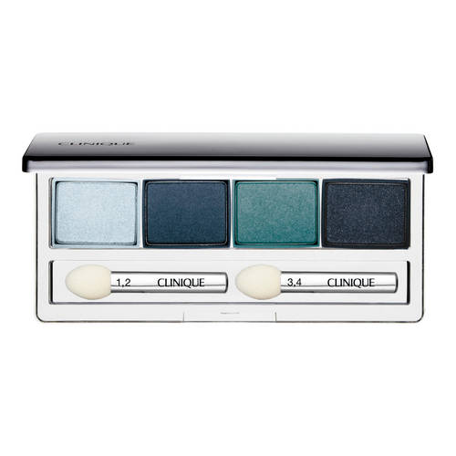 Image of Clinique All About Shadow Quad - Palette Ombretti 11 Galaxy 0020714587406