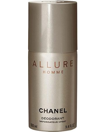 Image of Allure Homme - Deodorante 100 ml VAPO 3145891219302