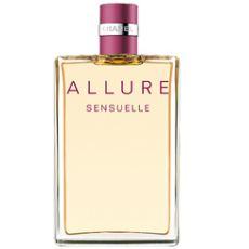 Image of Allure Sensuelle Donna - Eau de Toilette 100 ml 3145891294606