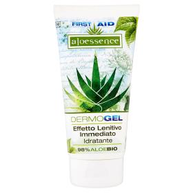 Image of Omnia Botanica Aloessence Dermogel Corpo 150 ml 8034013933743