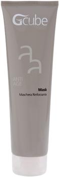 Image of Gcube Anti Age Mask - Maschera Rinforzante Capelli Fragili 150 ml 8054181910025