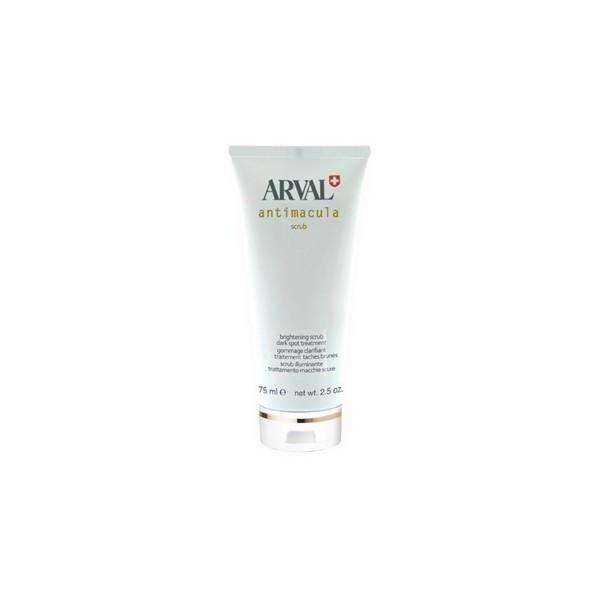 Image of Arval Antimacula Scrub Illuminante Trattamento Macchie Scure 75 ml 8025935220066