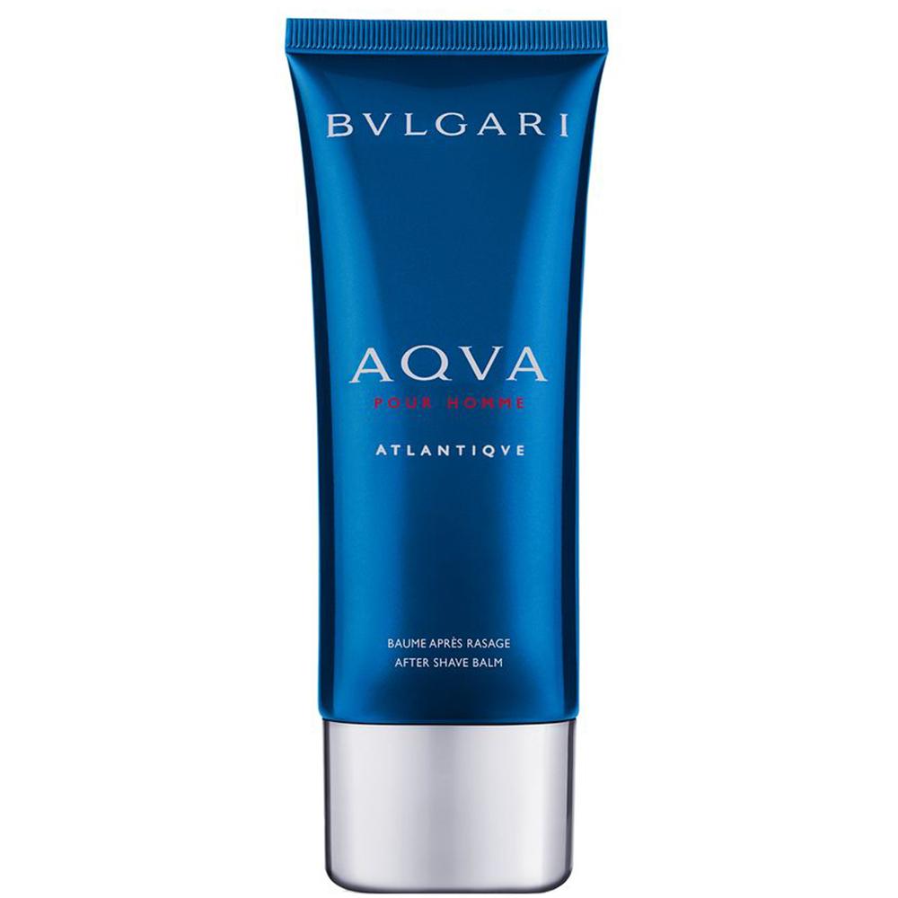 Image of Bulgari Aqua pour Homme Atlantique - After Shave Balm 100 ml 0783320913662
