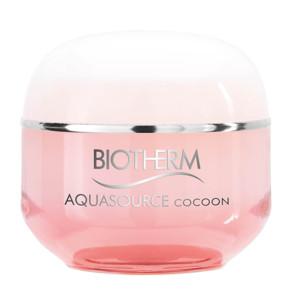 Image of Biotherm Aquasource Cocoon - Balsamo in Gel Viso 50 ml 3605540939895