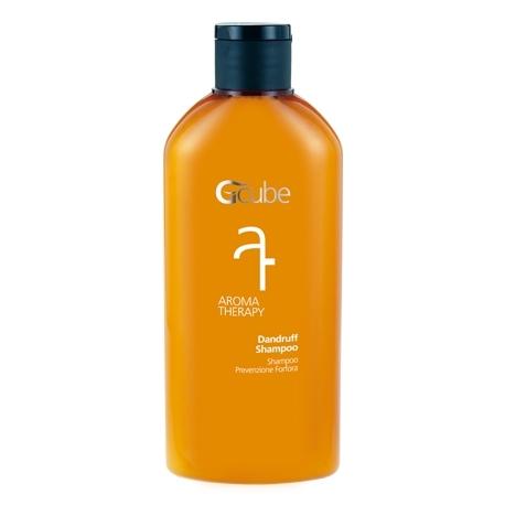 Image of Gcube Aroma Therapy Dandruff - Shampoo Prevenzione Forfora 200 ml 8054181910636