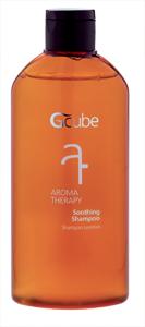 Image of Gcube Aroma Therapy Soothing Shampoo Lenitivo per Capelli Danneggiati 200 ml 8054181910629