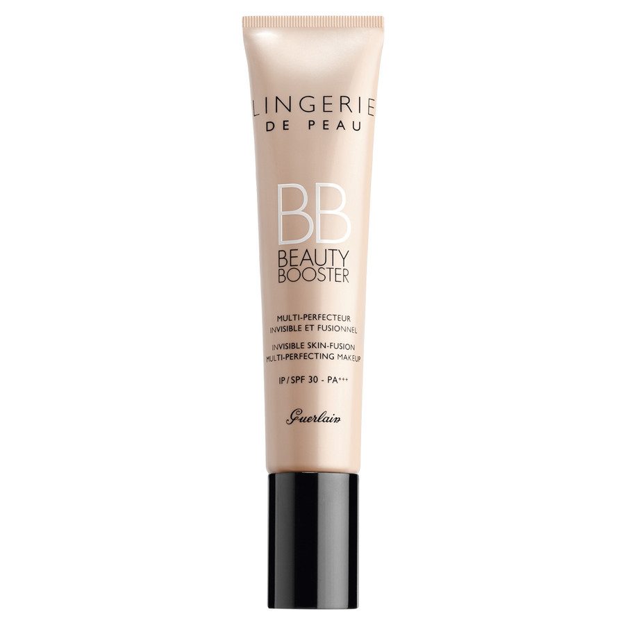 Image of Guerlain BB Cream Beauty Booster Medium 3346470416482
