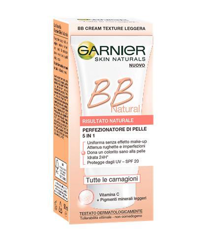 Image of Garnier BB Natural 50 ml 3600541751842