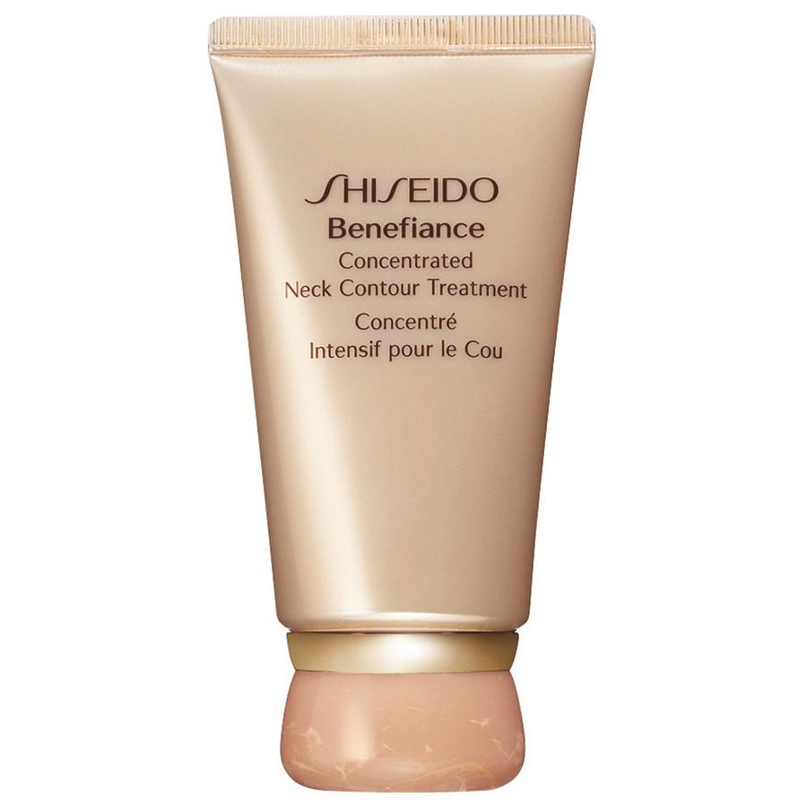 Image of Shiseido Benefiance Concentrated Neck Contour Treatment - Crema Collo & Décolleté 50 ml 0768614191063