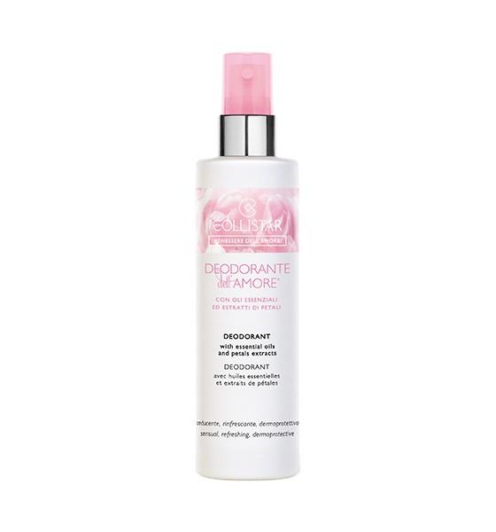 Image of Collistar Benessere dell'Amore - Deodorante dell'amore 125 ml Spray 8015150277037