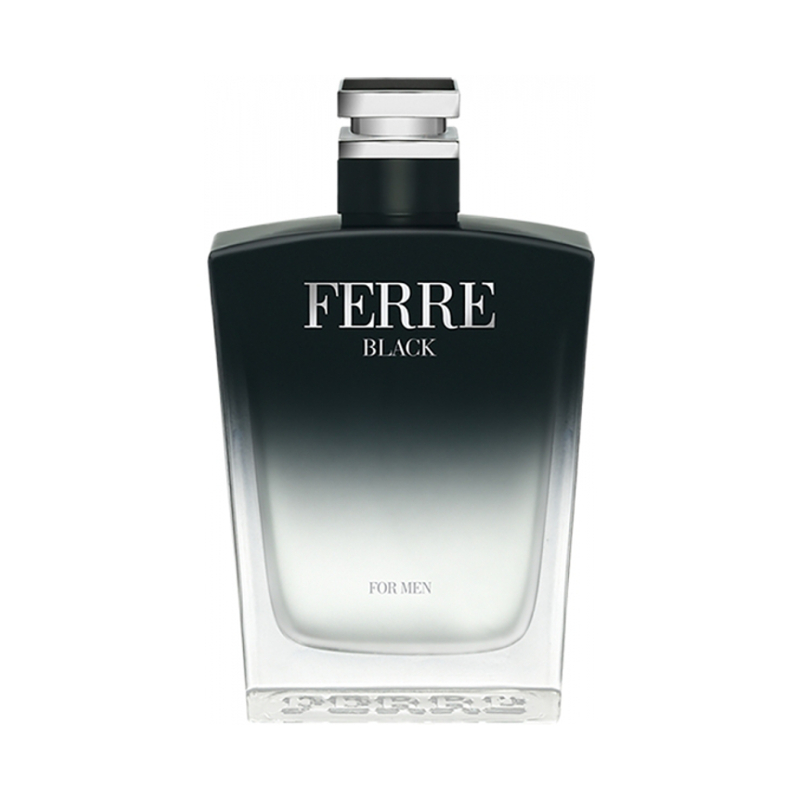Image of Gianfranco Ferrè Black Uomo - Eau de Toilette 100 ml 8011530992316