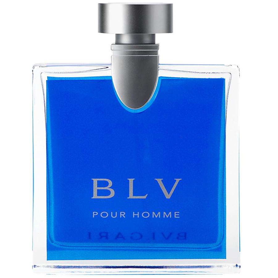 bulgari blu pour homme eau de toilette 50 ml. Black Bedroom Furniture Sets. Home Design Ideas