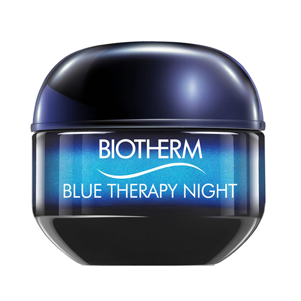 Image of Biotherm Blue Therapy Creme Nuit - Crema Viso Notte 50 ml 3605540886304