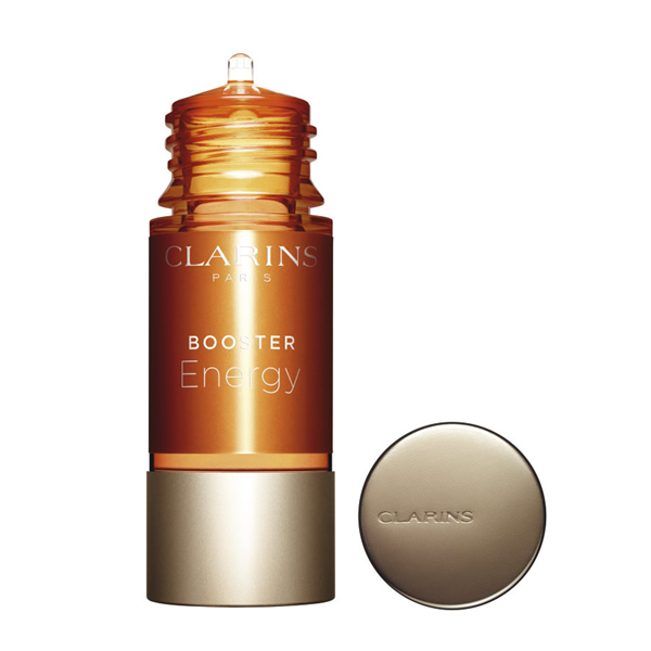 Image of Clarins Booster Energy - Siero Viso 15 ml 3380810091816