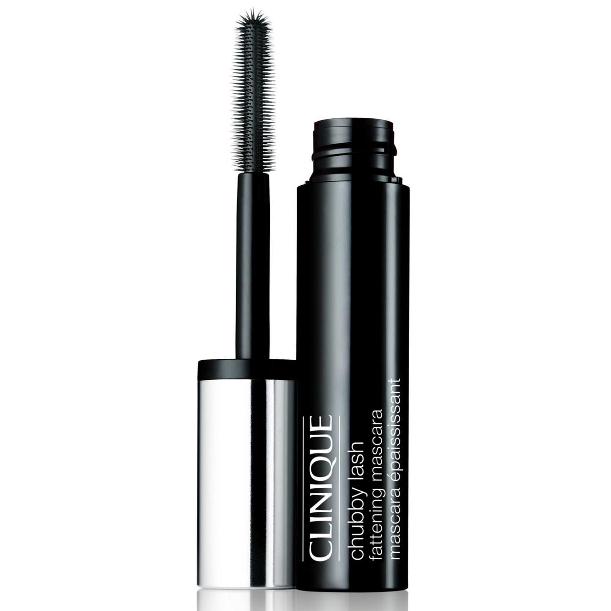 Image of Clinique Chubby Lash Fattening - Mascara Black 0020714784201