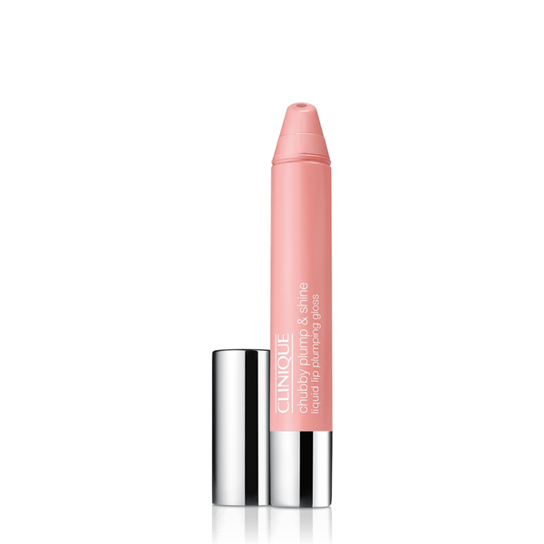 Image of Clinique Chubby Plump & Shine - Gloss 04 Pink & Plenty 0020714840242