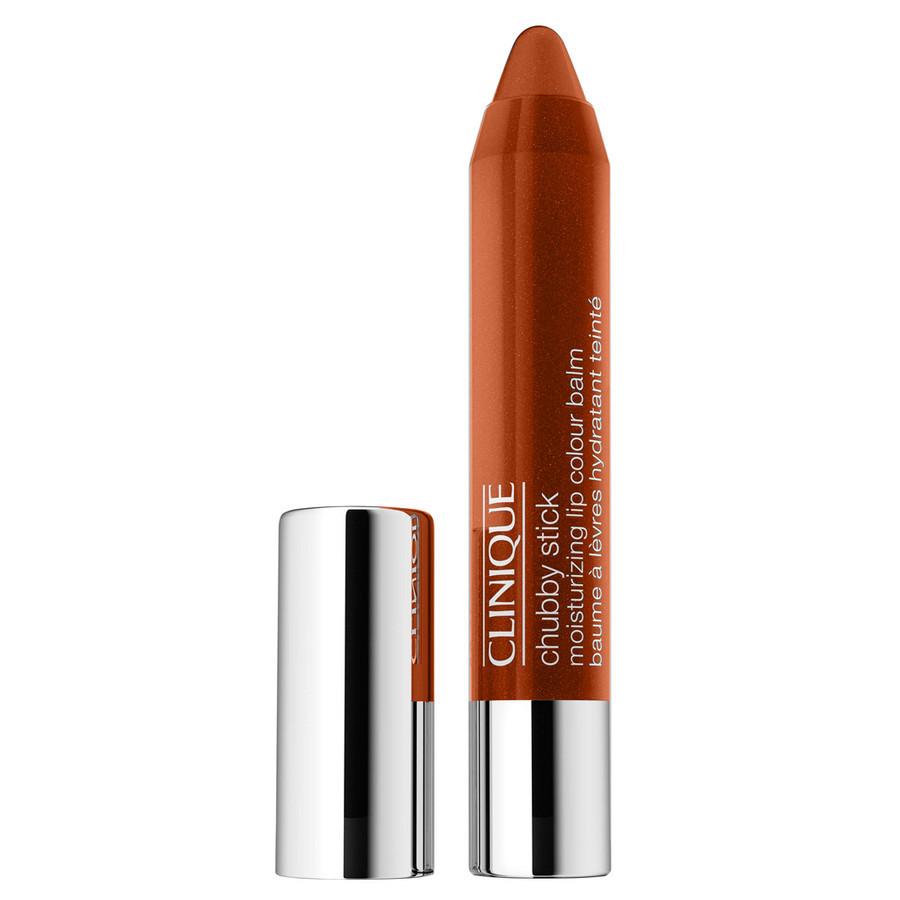 Image of Clinique Chubby Stick - Balsamo Idratante Colorato 12 Oversized Orange 0020714568849