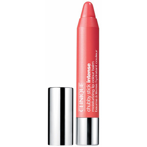 Image of Clinique Chubby Stick Intense Moisturizing Lip Colour Balm - Balsamo Colorato 04 Heftiest Hibiscus 0020714602062