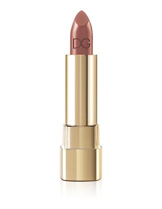 Image of Dolce&Gabbana Classic Cream Lipstick - Rossetto 130 Honey 0737052791371