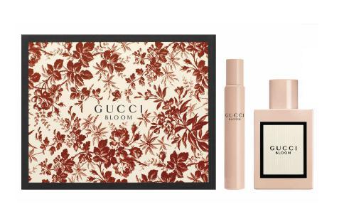 Image of Gucci Cofanetto Gucci Bloom - Eau de Parfum 50 ml + Rollerball 7,4 ml 8005610481906