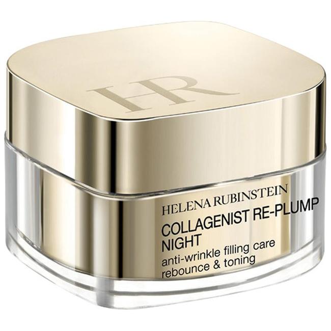 Image of Helena Rubinstein Collagenist Re-Plump - Crema Viso Notte 50 ml 3605521748744