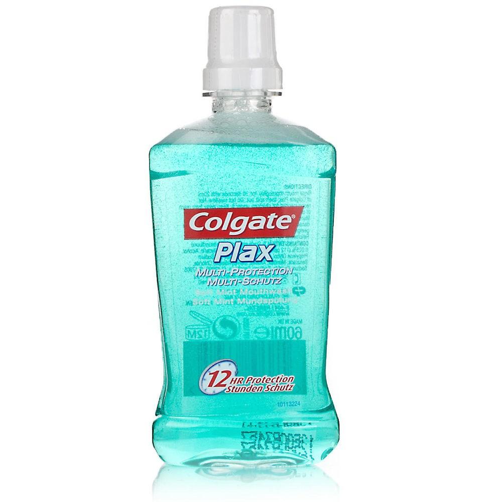 Image of Colgate Colluttorio Plax Multi-Protezione 60 ml 59036395