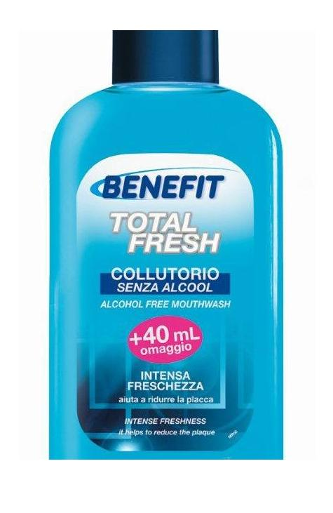 Image of Benefit Colluttorio Total Fresh 400 ml 8003510024223