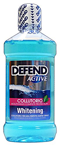 Image of Defend Colluttorio Whitening 8003372301760