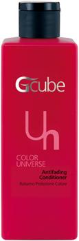 Image of Gcube Color Universe Antifading Conditioner - Balsamo Protezione Colore 250 ml 8054181910308