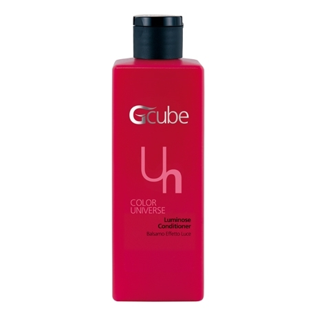 Image of Gcube Color Universe Luminose - Balsamo Effetto Luce 250 ml 8054181910292